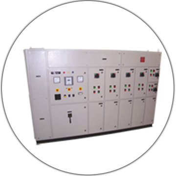 Contactor Based APFC Panels