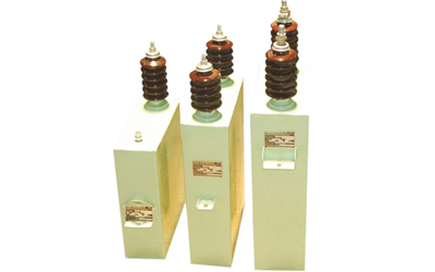 High Tension Capacitors - HT Capacitors